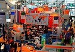 Hannover Fair in 2016